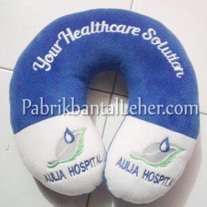 Bantal Leher Rumah sakit Aulia