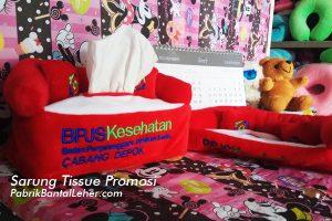 sarung tissue promosi murah