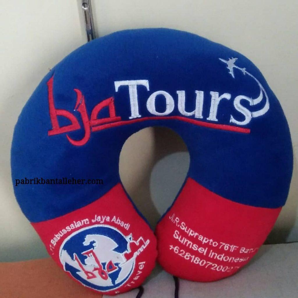 souvenir bantal leger bja tours 1